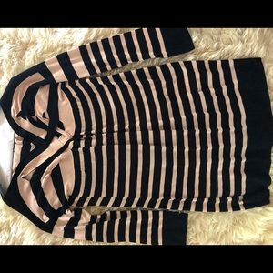 Jean Paul Gaultier Rayon Knit Dress EUC SZ L